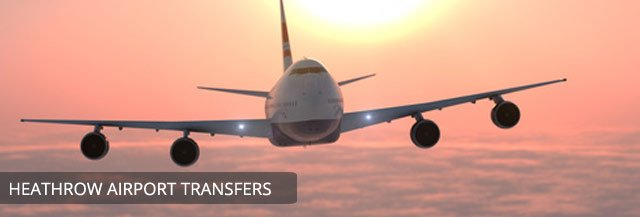 Benefits Of Using Heathrow Taxi London For Airport Transfer