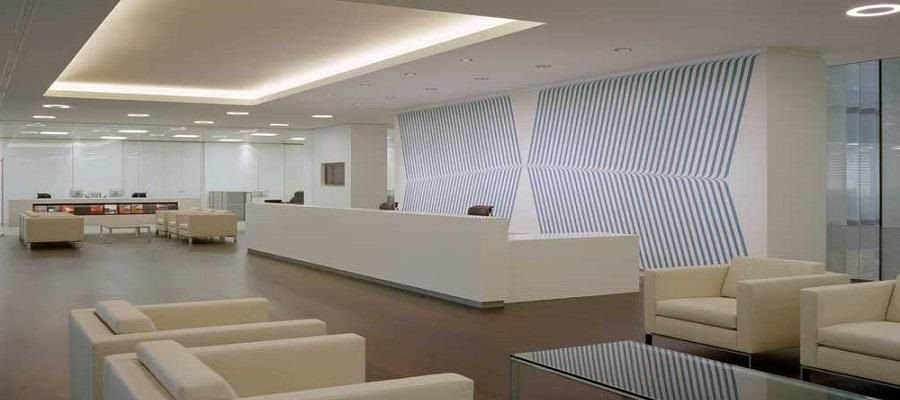 Best Office Fit Outs Contractor In Dubai