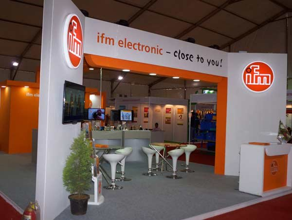 CHECKLIST FOR EFFECTIVE EXHIBITION STALLS