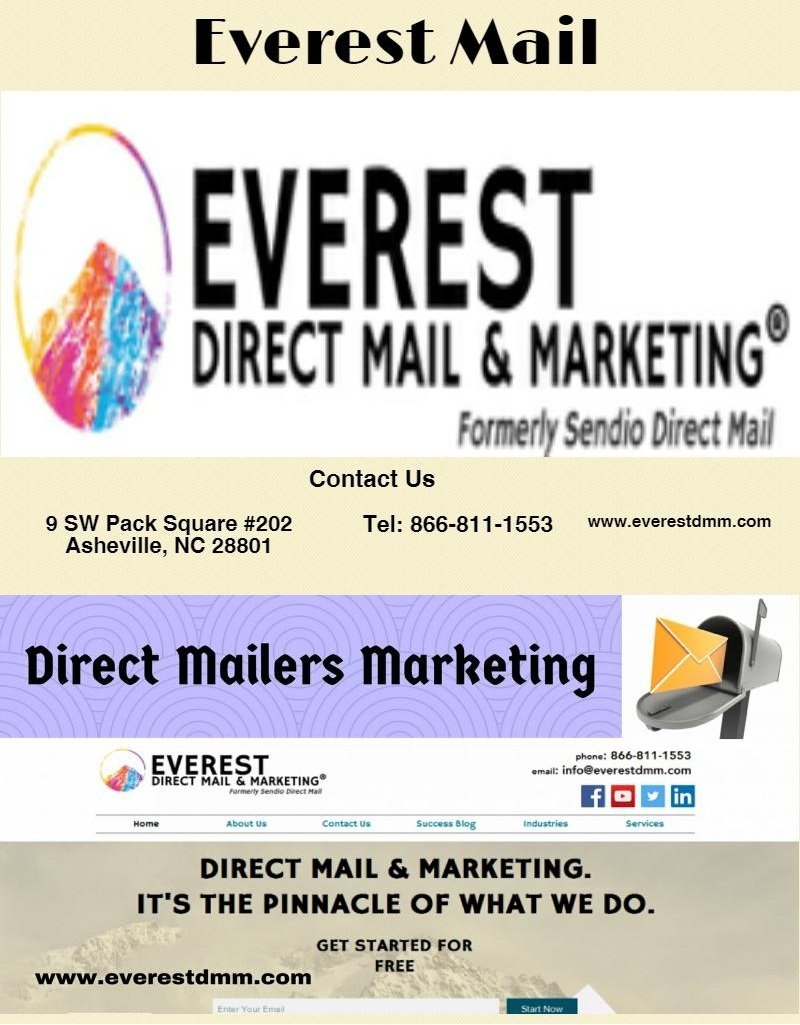 Direct Mailers
