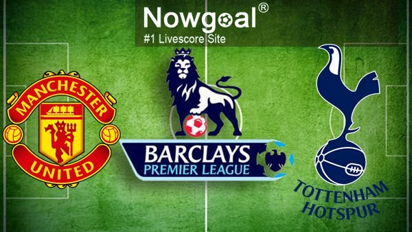 English Premier League Manchester United VS Tottenham Hotspur Football Tips