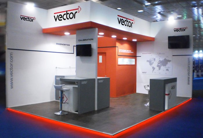 Enhance The Effectiveness Of Your Trade Show Stand With The 'personal' Touch