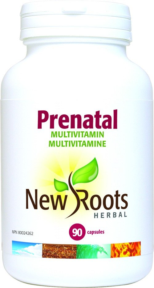 Even Women With Healthy Diets Need Prenatal Vitamins During Pregnancy
