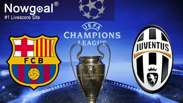 FC Barcelona VS Juventus Foorball Tips And Prediction UEFA Champions League