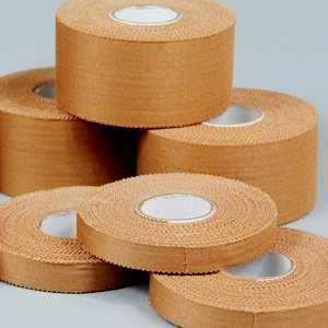 Feel The Athletic Sensation While Wearing An Elastic Sports Tape