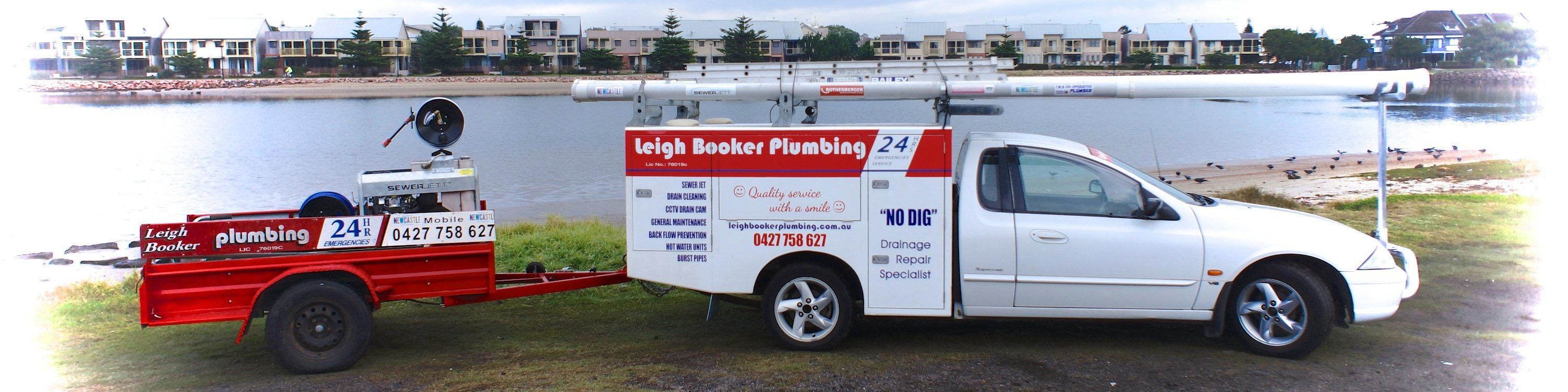 Find Local Plumbers & Gas Fitters In Newcastle Region, NSW