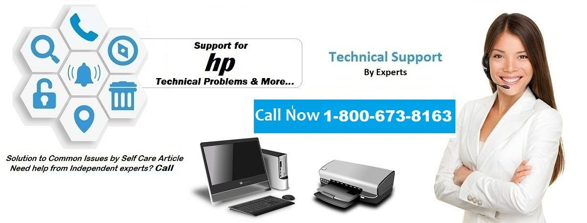 Fix All HP Computer Errors With The Help Of Online Hp Technical Support