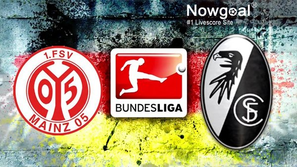 FSV Mainz 05 VS SC Freiburg Soccer Tips German Bundesliga