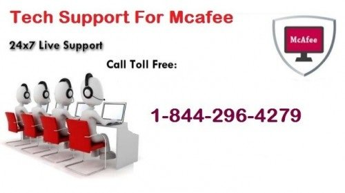 Get Excellent Support For Activation Of McAfee Antivirus Security