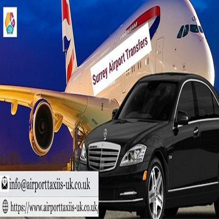 Good Airport Taxi Service Provider Within Your Budget