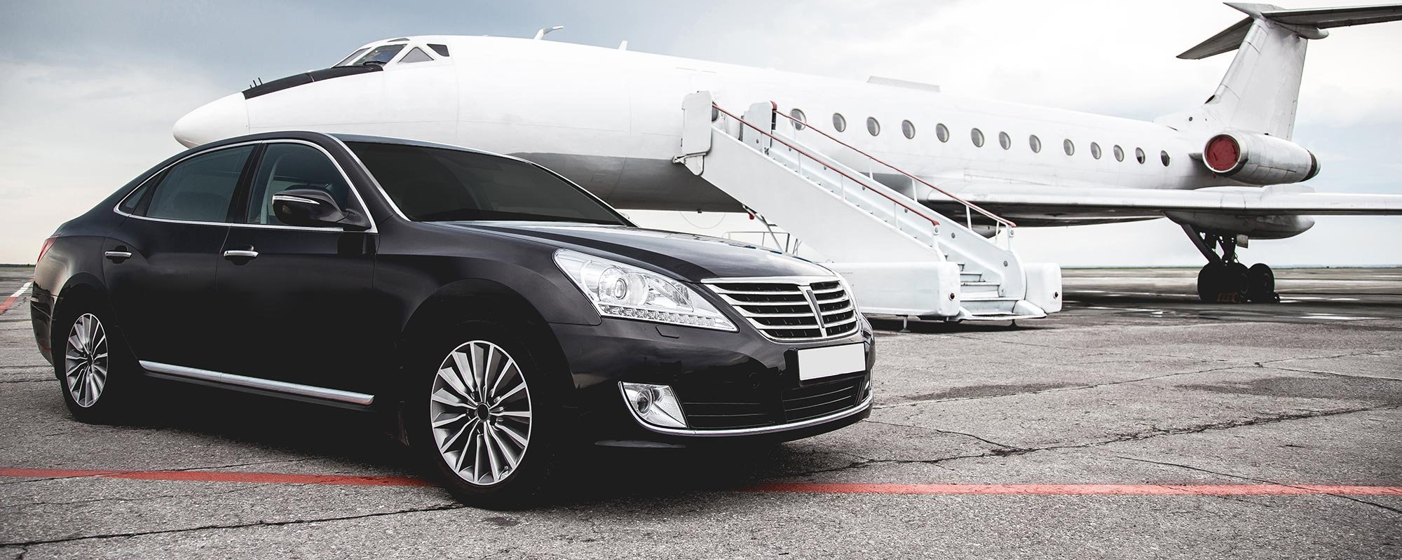 Guide To Travel In A Birmingham Airport Taxi