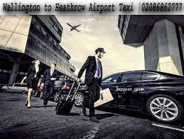 Hayber Cars Is Cheapest Service For Heathrow Airport