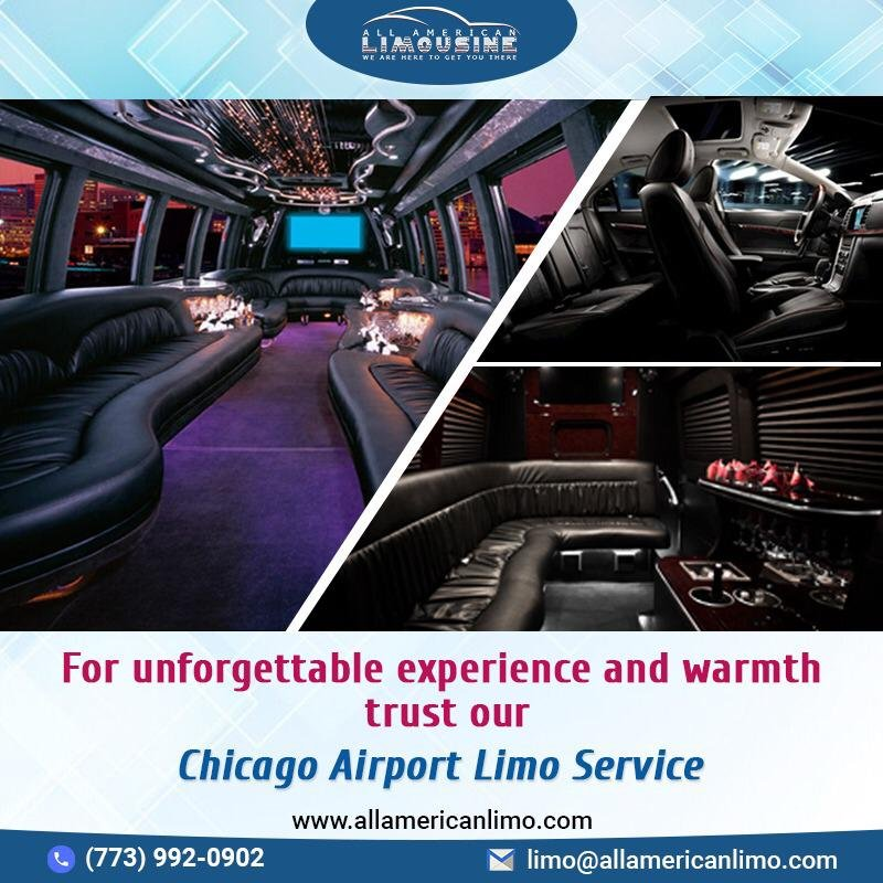 Hire The Area's Leading Limousine Service At Most Affordable Price