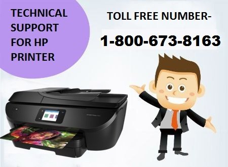How To Get Hp Printers Support Number With Expert Technician