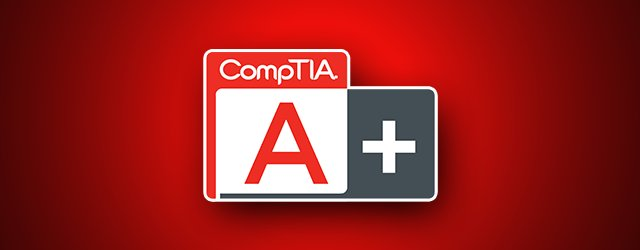 How To Get Online Diploma For CompTIA A+