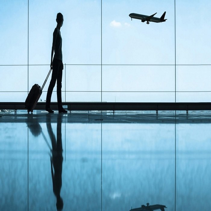 How To Travel From East Midlands Airport To Local Areas