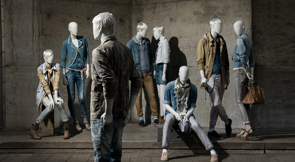 Human Replicas | The Mannequins |Fashion Guides