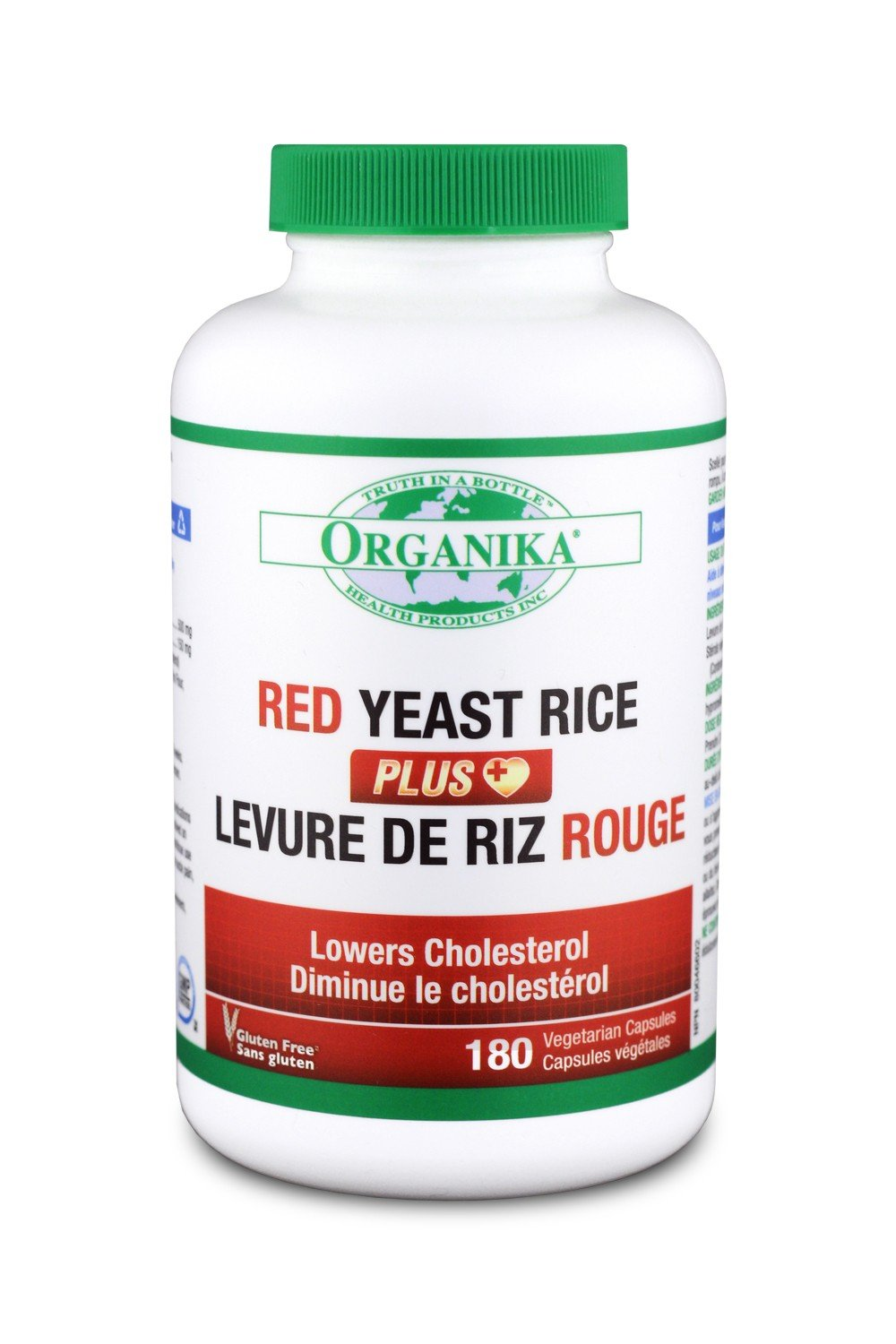 Keep Your Heart Beating With Organika Red Yeast Rice