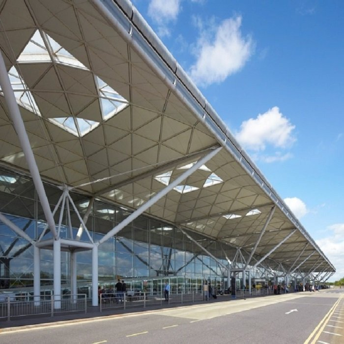 London Stansted Airport Taxi Hire Made Easy
