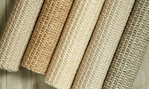 Luxury Carpet To Add Elegance To Your House