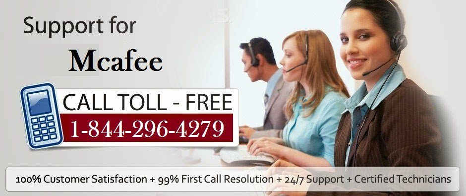McAfee Antivirus Technical Support Related To All Type Of Issues Faced By The McAfee Users