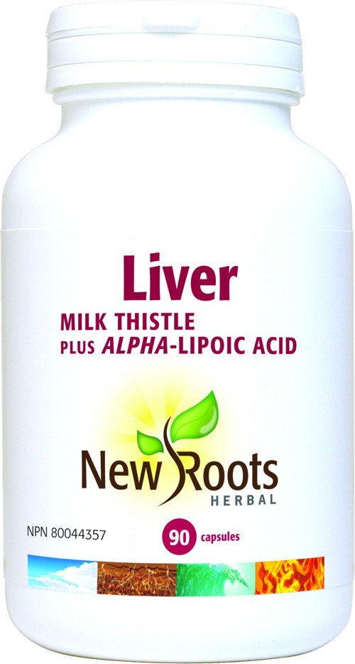 Milk Thistle Can Restore Liver Functions During Stages Of Liver Disease
