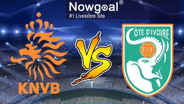 Netherlands VS Cote D Ivoire Betting Tips International Friendly