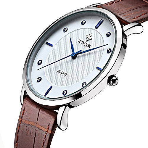 Proper And Valuable Knowledge About Thin Watches For Men