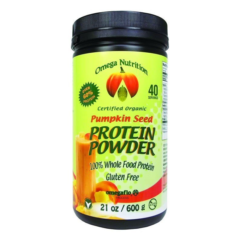 Pumpkin Seed Protein Powder Provides Nutrition Of Pumpkin Seeds All Year