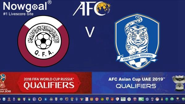 Qatar VS Korea Republic Betting Tips FIFA World Cup Qualification (AFC)