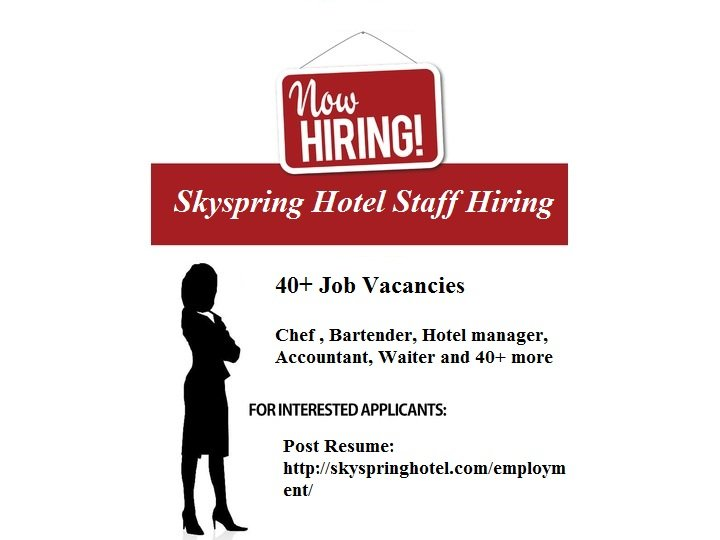 Ready To Change Up Your Boring Part Time Accountant Careers Jobs In Hotel?