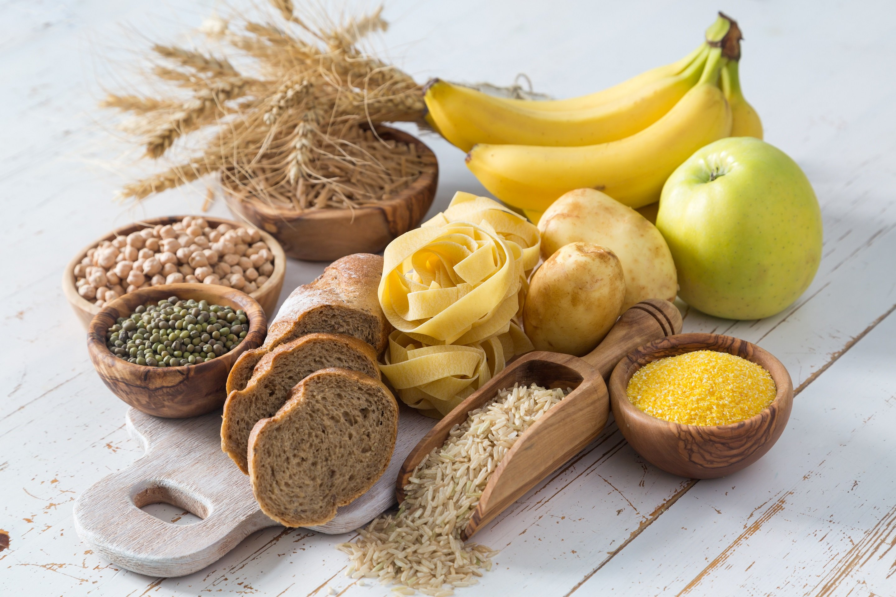 Risks Of Cutting Carbohydrates From Your Diet