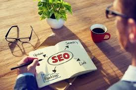 Solution Of Website Ranking Problem Using SEO Tools