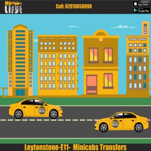 All That You Need To Know About Leytonstone Taxis Transfer