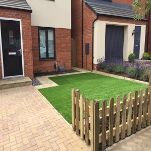 Everything You Need To Know About An Artificial Grass