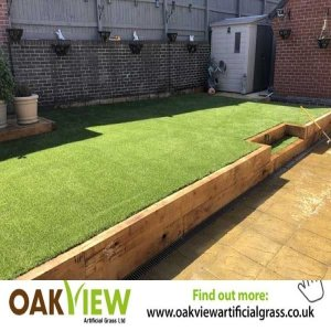High-Quality Artificial Grass At The Best Price Guaranteed