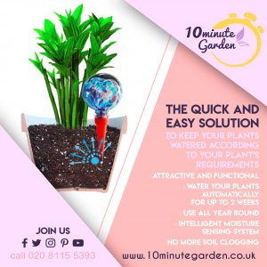 Various Garden Tools And Their Utilities As Per Your Needs