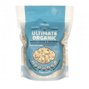 What Makes Organic Oatmeal A Wonderful Breakfast Option?