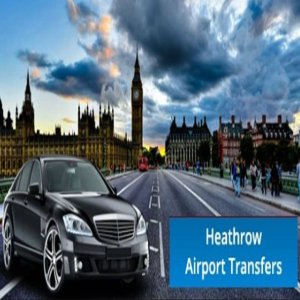 Why Do People Choose London Travel By Heathrow Airport Transfer?