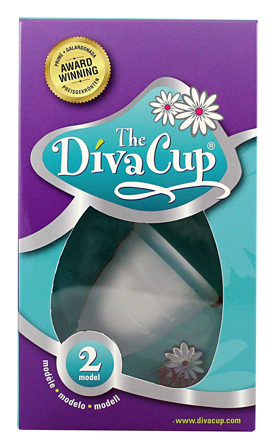 The Diva Cup Revolutionizes The Menstrual Cycle: The No-Mess Cup Designed To Catch Your Flow