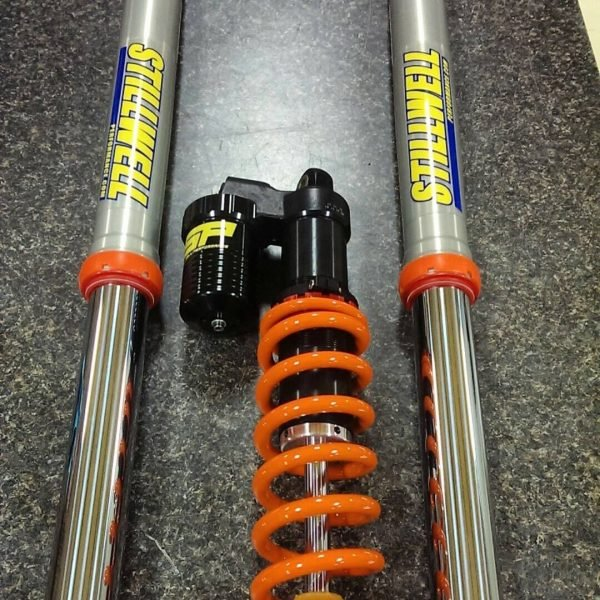 The Services You Will Get At A RockShox Service Center