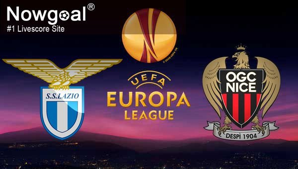 UEFA Europa League Lazio VS Nice Tips