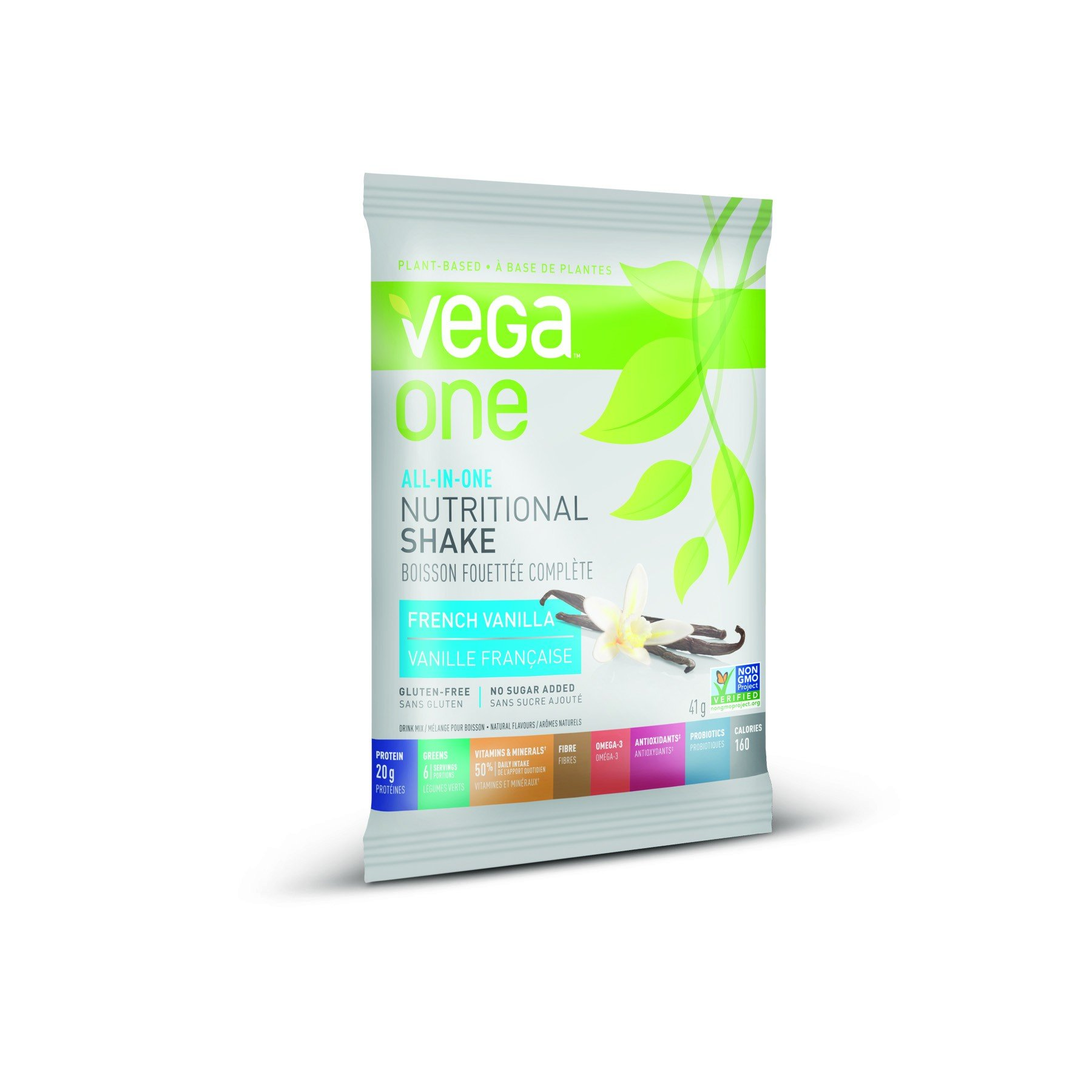 Vega One Shakes Help You Get The Protein You Need For A Healthy Lifestyle