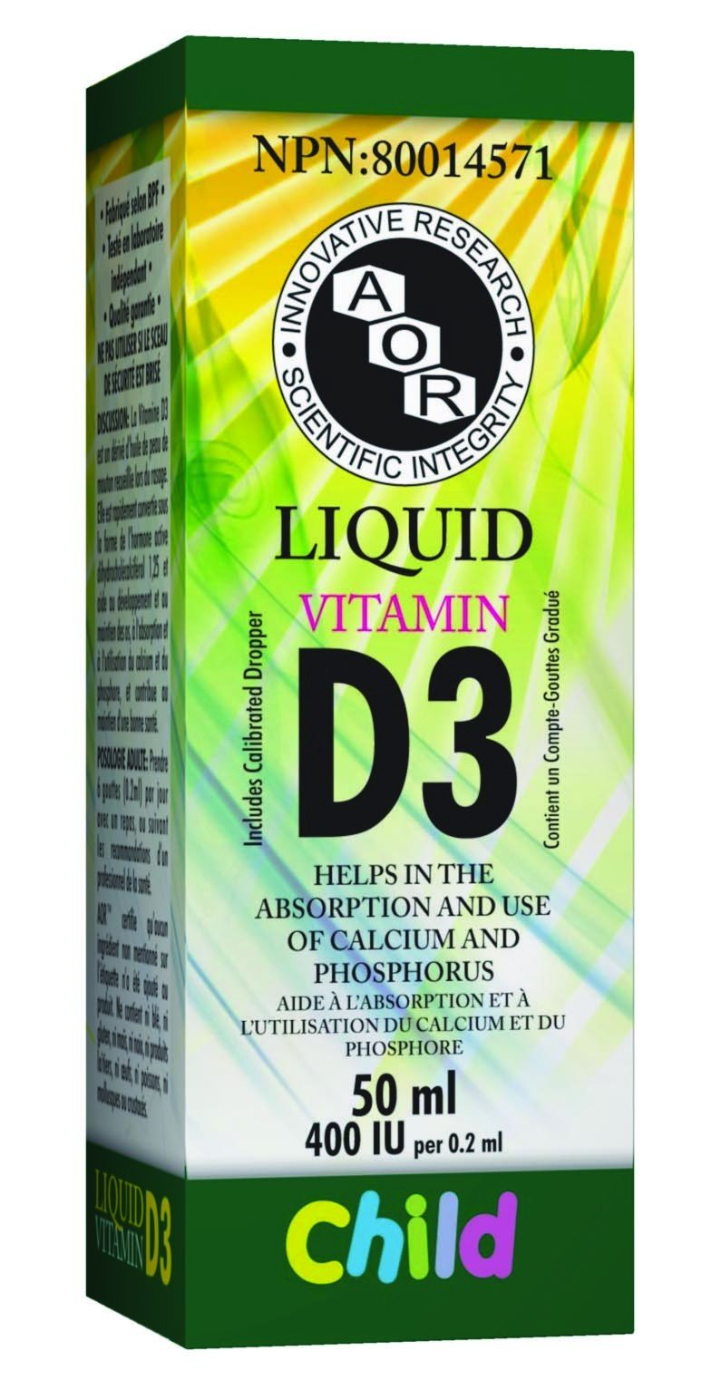 Vitamin D Not Just For Bones Anymore