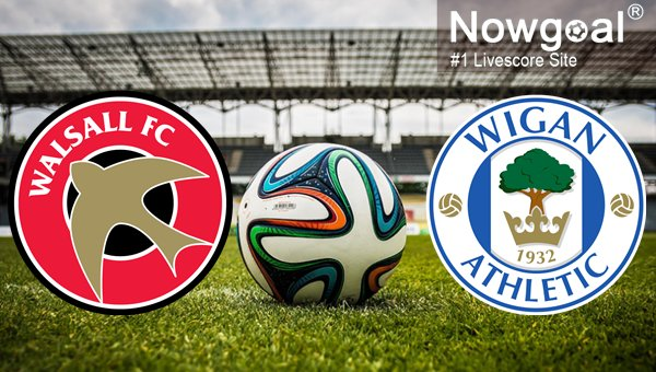 Walsall VS Wigan Athletic Soccer Prediction