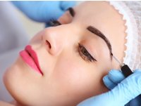 What Are The Benefits Of Eyebrow Embroidery?