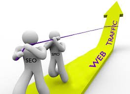 What Is Differance Between SEO And SMO? | Google Analytics Seo Tools