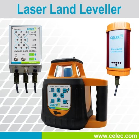 What Is Laser Land Leveler, How Does It Work