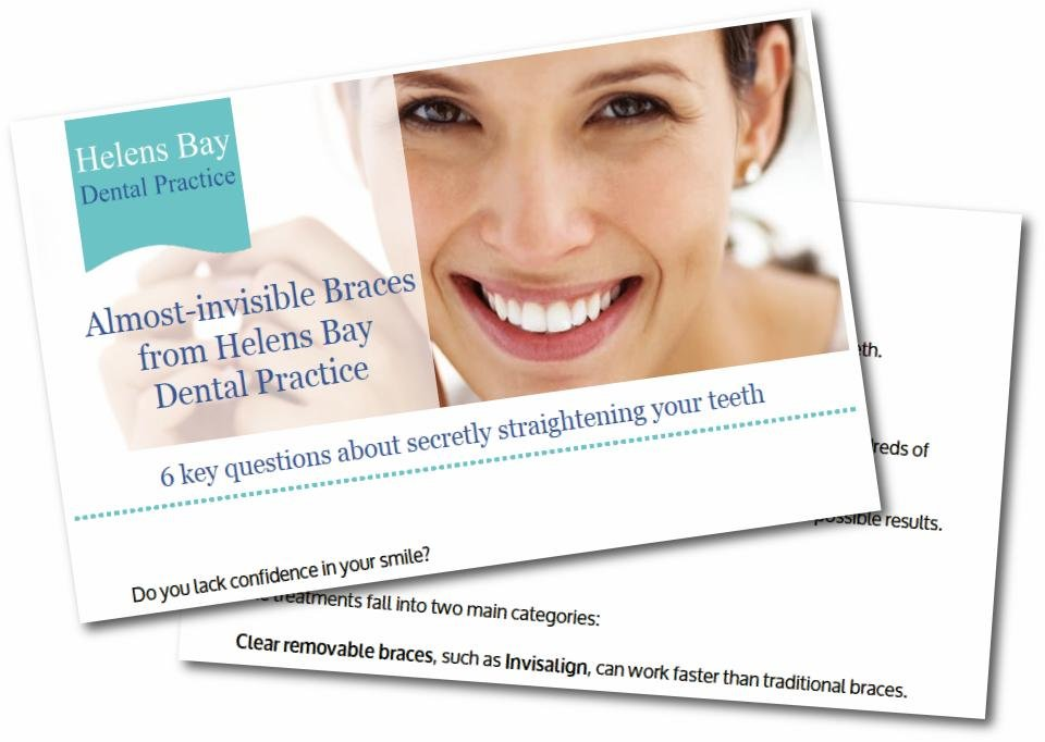 Why You Need To Be Serious About Invisalign Bangor Online?