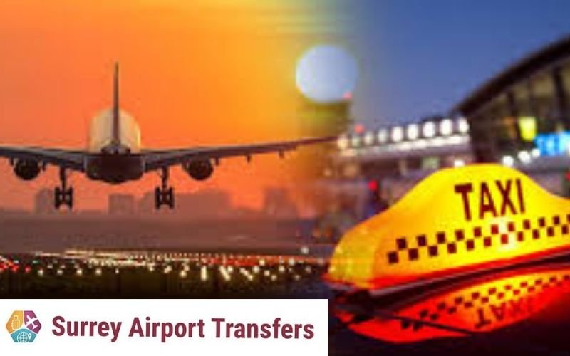 Your Luxurious Transport Partner Gatwick Services